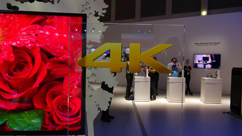 Sony: 4K-Onlineportal Video Unlimited offiziell gestartet