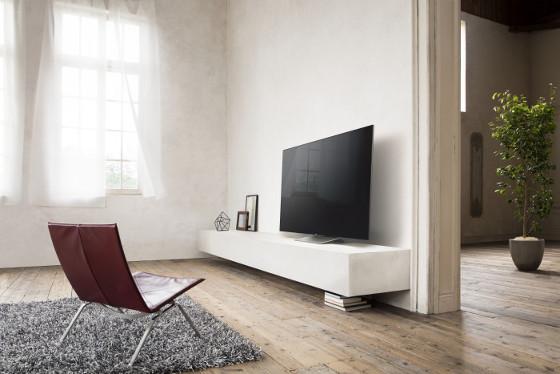 4K und Full HD Fernseher von Sony: Preise und Verfügbarkeit bekannt