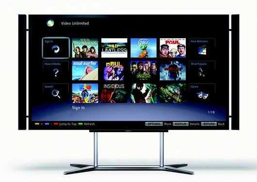 Sony: Keine Planungen für Ultra HD Film Downloads außerhalb den USA