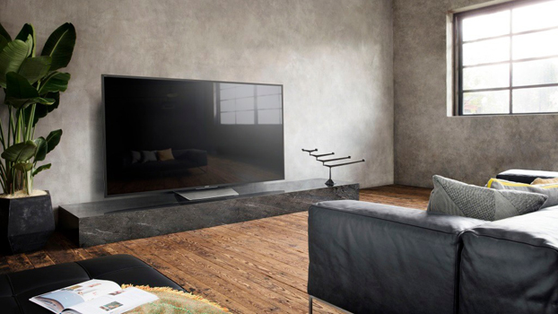 CES 2016: Sony präsentiert neue 4K BRAVIA TVs mit HDR