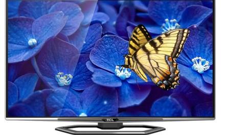 TCL kündigt 65 Zoll Ultra HD TV für unter $5000 für Australien an