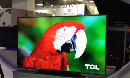 8K-HDR-TV: TCL & Roku arbeiten an Modell für 2019