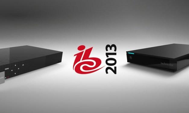 Technicolor: Erste kommerzielle 4K Set-Top Box kommt 2014