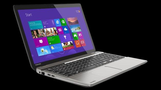 Toshiba 4K Laptop: Tecra W50 & Satellite P50t vorgestellt