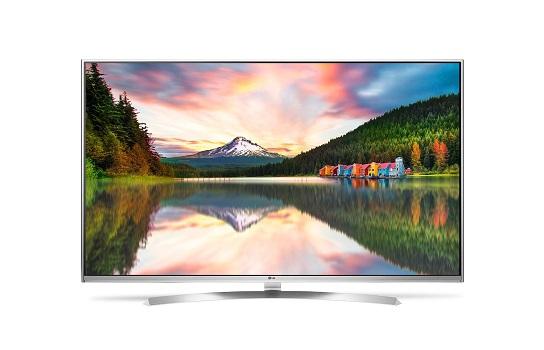 LG 2016 4K OLED TVs: Preise sind aufgetaucht