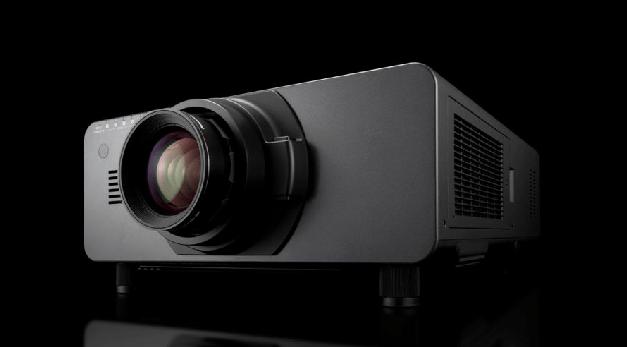 Panasonic 4K-Projektor: Nachfolger des PT-DZ21K auf ISE 2015 zu sehen