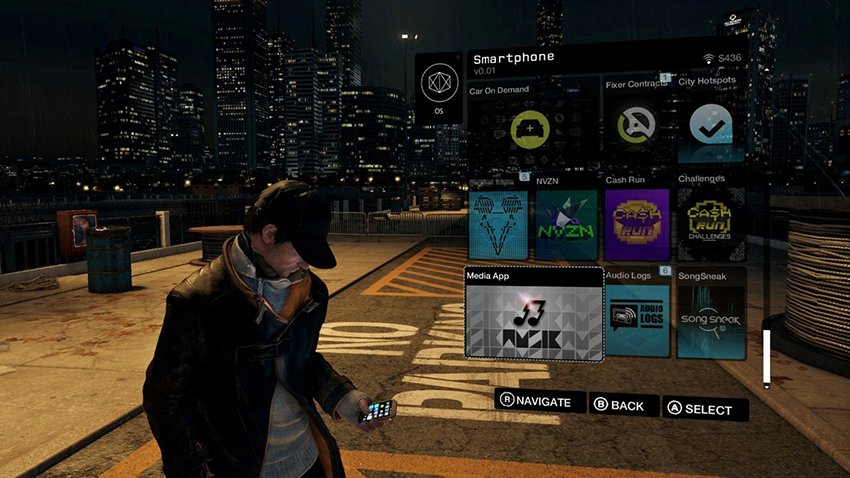 Watch Dogs: 4K Video zeigt Live-Parkour-Action