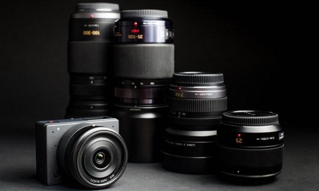 Z Camera E1: Kleinste MFT-4K-Kamera der Welt