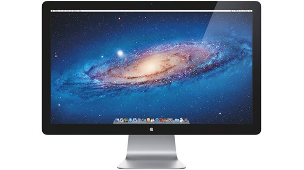 Apple Thunderbolt Display: 5K-Variante doch in Arbeit