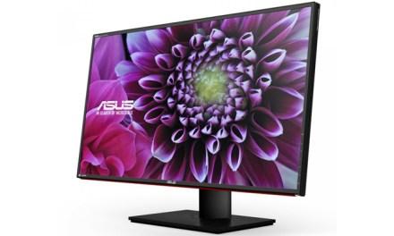 Asus PA328Q: 4K Monitor mit 32-Zoll auf der Computex vorgestellt