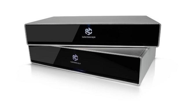 Kaleidescape veröffentlicht ersten Ultra HD Movie Player