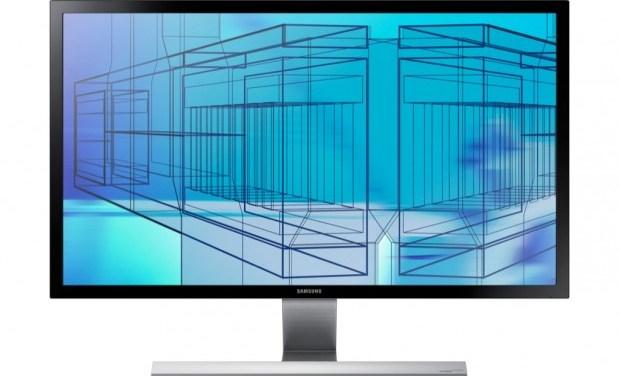 Intel will günstige 4K-Monitore für 399 US-Dollar