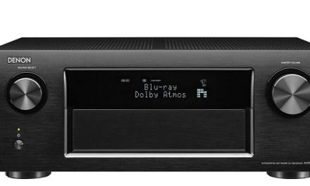 Denon AVR-X5200W und AVR-X4100W: Premium-AV-Receiver offiziell enthüllt