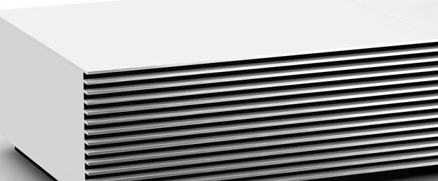 Sony LSPX-W1S: 4K Hochleistungs-Laserbeamer für 50.000 US-Dollar
