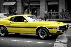 ford_mustang_gt_muscle_car_yellow
