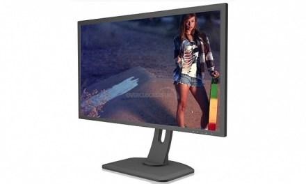 iiyama ProLite B2888UHSU: 4K-Monitor für rund 615 Euro
