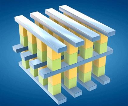 3D Xpoint: Intel-Speicher ermöglicht 8K-Gaming