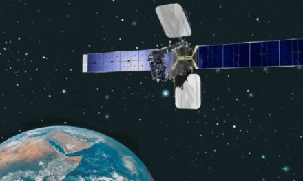 Intelsat und Ericsson demonstrieren True 4K Video Streaming via Satellit