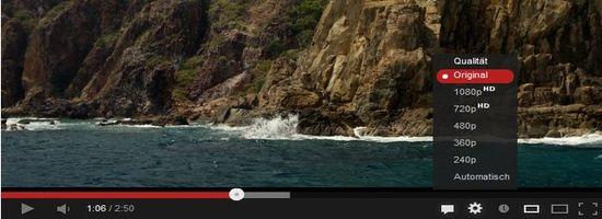 Ultra-HD-Videos von Jacob Schwarz