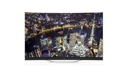 LG 77EV980V: Curved 4K Ultra HD OLED TV ab Oktober im Handel