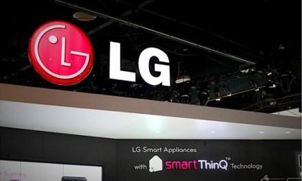 CES 2015: LG Electronics stellt 4K Ultra HD mit LEDs auf Phosphorbasis vor