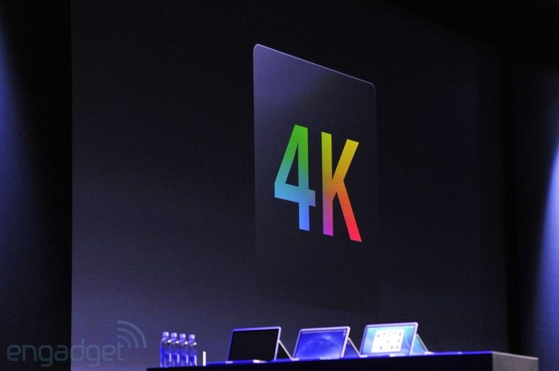 Apple iPhone 6: H.265-Unterstützung bei FaceTime HD