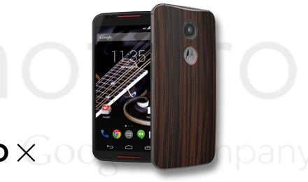 Motorola Moto X (2nd Gen.): Drohne macht 4K-Video von San Francisco