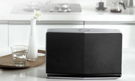 LG Music Flow: Multi-Room-Soundsystem vorgestellt