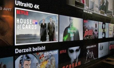 Bird Box: Netflix Original sorgt für neuen Rekord