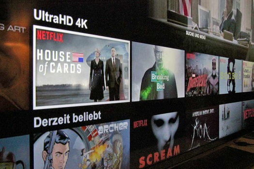 """Netflix: 2. Staffel von """"Bloodline"""" ab Ende Mai in Ultra HD"""