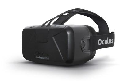 Oculus Rift & Elite Dangerous: 4K-Auflösung ist das Minimum