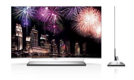 Studie: Im Jahr 2015 höherer OLED TV Absatz als Ultra HD TV Verkäufe