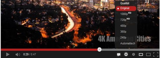 Ultra HD Videos: Verschafft euch einen Eindruck von der Auflösung der Zukunft