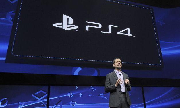 Sony PlayStation 5: Das Logo wurde enthüllt