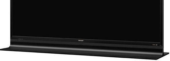 """Sharps 60-Zoll Ultra HD Fernseher """"ICC Purios"""" ab Februar in Japan erhältlich"""