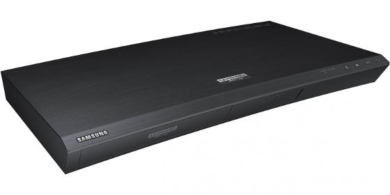 4K Blu-ray Player von Samsung kommt im April