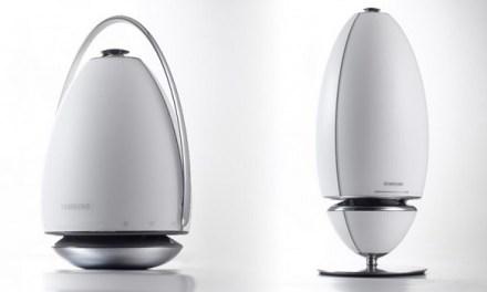CES 2015: Samsung stellt Curved Soundbars & Multiroom-Lautsprecher vor