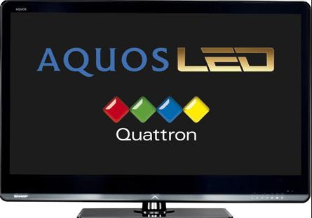 Fake Ultra HD: LCD TV's mit reduzierter Subpixelanzahl als 4K vermarktet