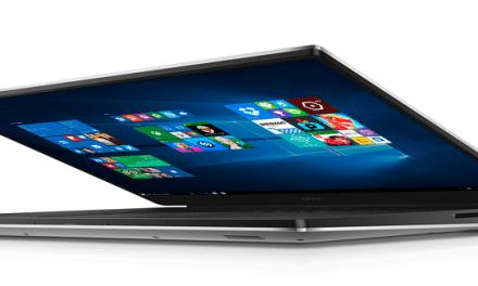 Dell XPS 15 2015: Erste offizielle Pressebilder zum 4K Notebook aufgetaucht
