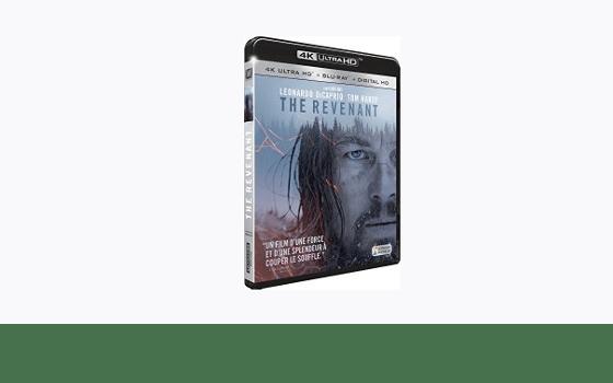 Ultra HD Blu-ray: The Revenant erscheint im neuen Format