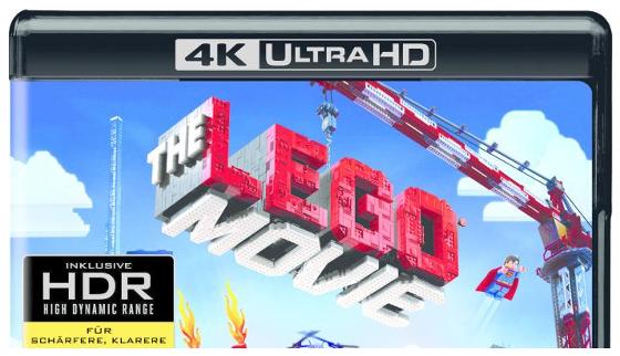 Ultra HD Blu-ray: Warner und Fox geben Starttermin bekannt