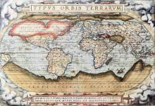 大航海時代地図