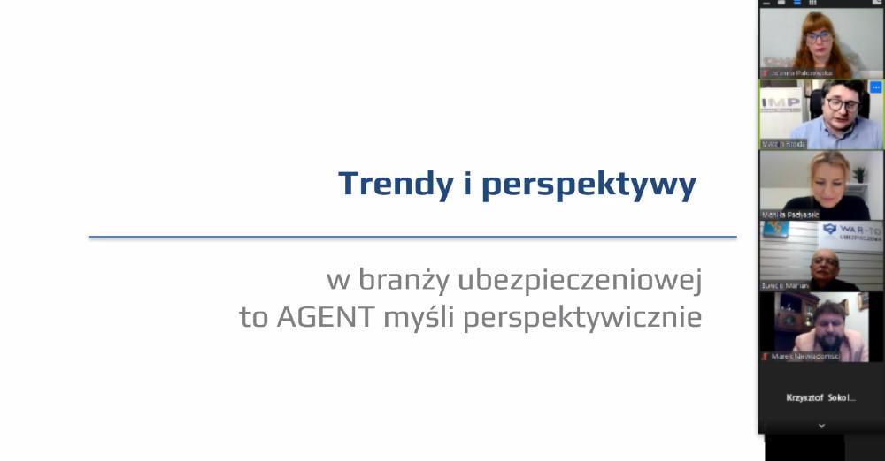Ultra Akademia z Marcinem Brodą