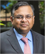 tcs-ceo-chandrasekaran