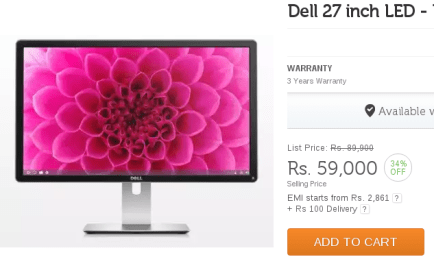 DELL-uhd-monitor-india