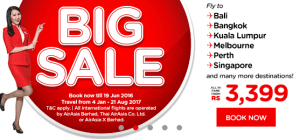 airasia-sale-india