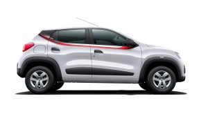 New Renault KWID 1000cc Launched at Rs 395 lakhs in India