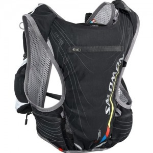 Salomon stormed the market a few years back with a new take on back pack design