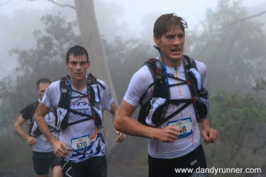 Maroondah Dam Trail Run 2011
