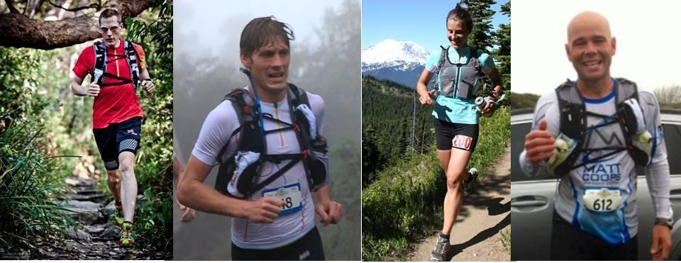 nouveau style 81185 152c6 Ultra168's Andrew Vize joins the Salomon Australia Trail ...
